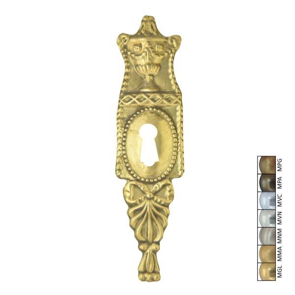 Klassizismus Möbelschild geprägt der Serie KL061 Bild1