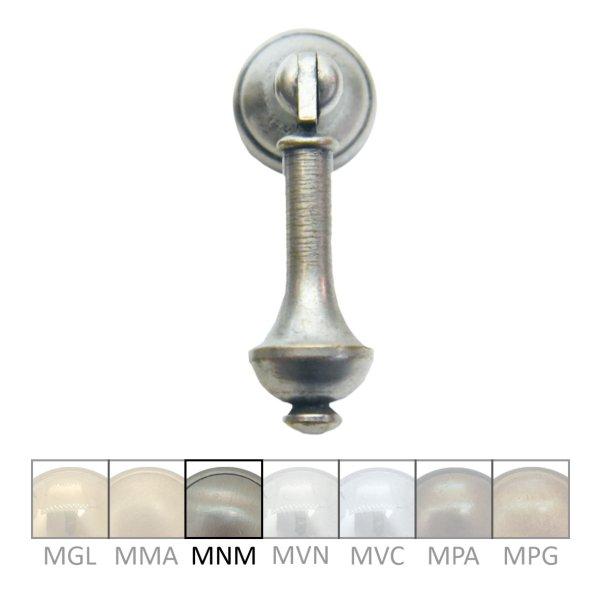 Möbelgriff, MMA, Maße H - 45 der Serie GR007 Bild1