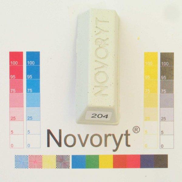 NOVORYT® Schmelzkitt - Farbe 204 5 Stangen der Serie HW003 Bild1