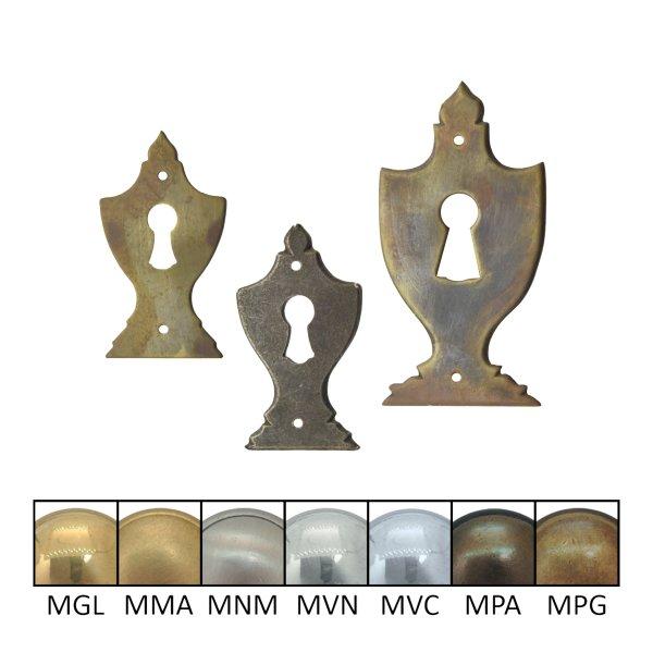 Klassizismus Möbelschild der Serie KL115 Bild1