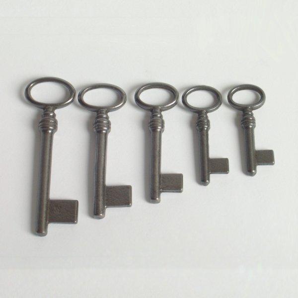 Vollschlüssel aus Eisen der Serie VS001 Bild1