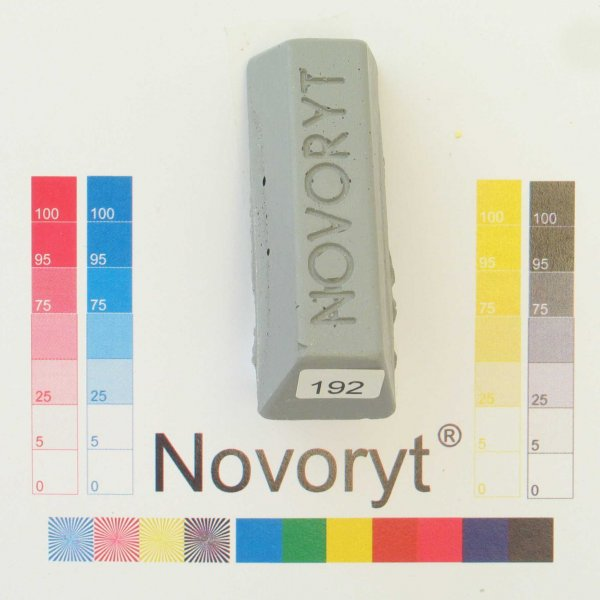 NOVORYT® Schmelzkitt - Farbe 192 1 Stange der Serie HW003 Bild1