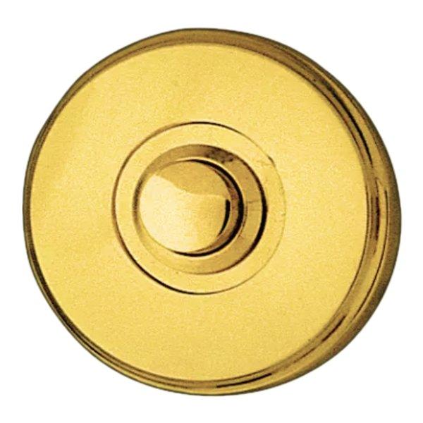 Klingelrosette 50 mm Bild1