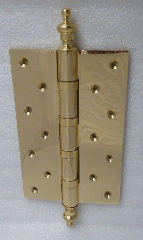 Türaufschraubband TB040 Stumpfe Türen Maße: 118 mm x 100 mm Bild1