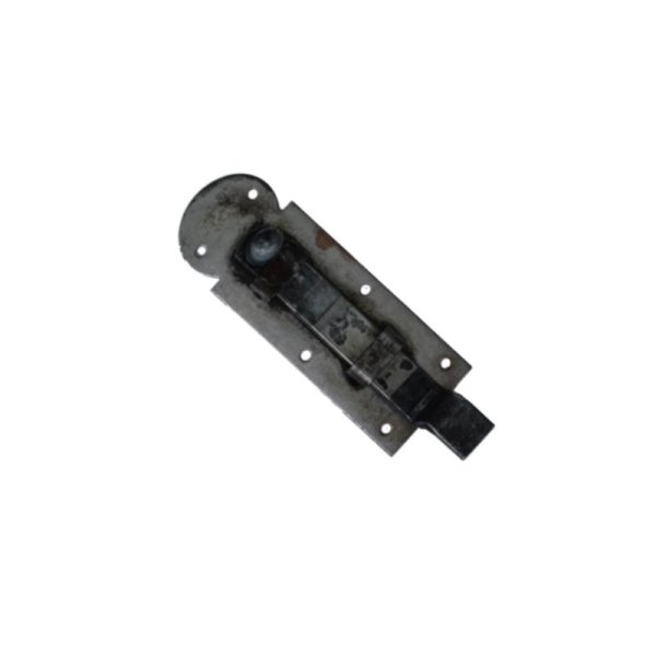 Schieberiegel, Türriegel 60mm - gekröpft der Serie SR001 Bild1