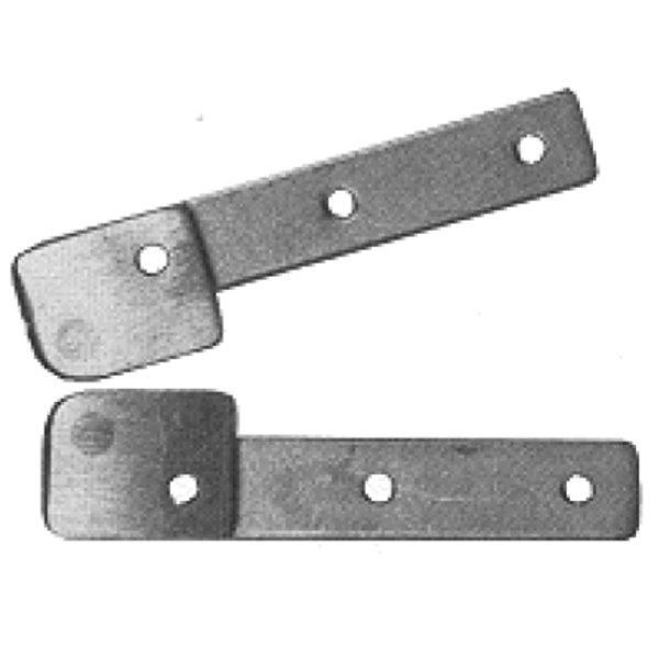 Klapptischscharnier, MGL L=60 mm der Serie TM001 Bild1