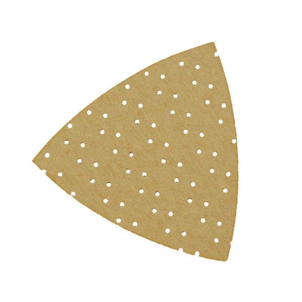 useit® Dreieckschleifscheiben / Deltascheiben,K150 der Serie SP202, 1 Pack / 25 Stück Bild1