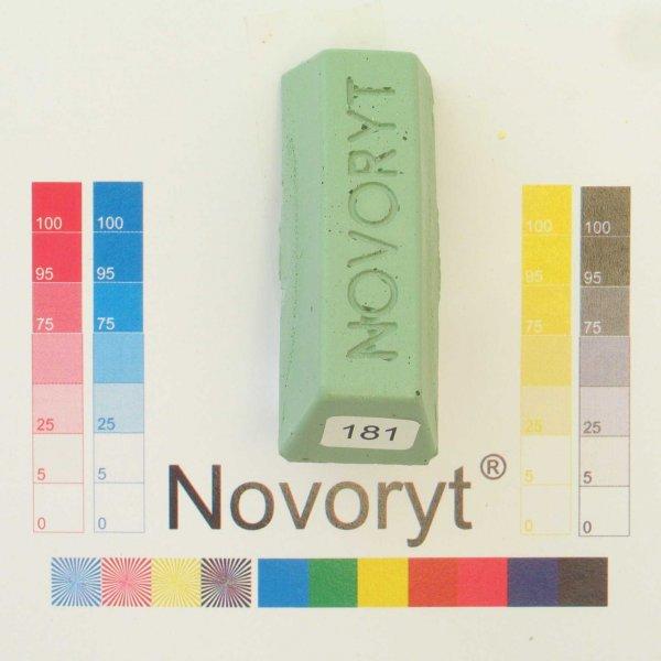 NOVORYT® Weichwachs Farbe 081 5 Stangen der Serie WW003 Bild1
