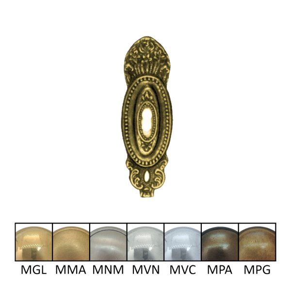 Klassizismus Möbelschild geprägt der Serie KL053 Bild1