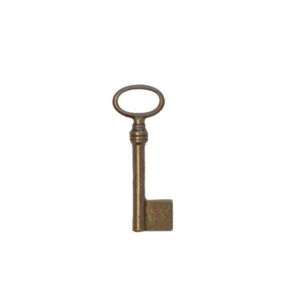 Hohlschlüssel aus Eisen GL60 HD6 mm der Serie HS001 Bild1