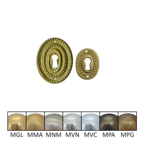 Klassizismus Möbelschild Serie KL146 Bild1