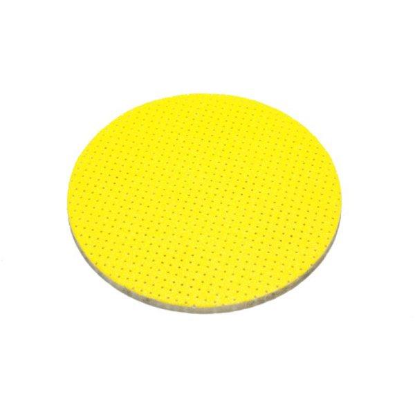 useit® Klett-Schleifscheiben 225mm, K100 der Serie SP200, 1 Pack 25 Stück Bild1
