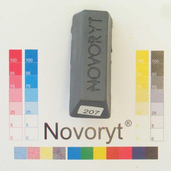 NOVORYT® Schmelzkitt - Farbe 207 1 Stange der Serie HW003 Bild1