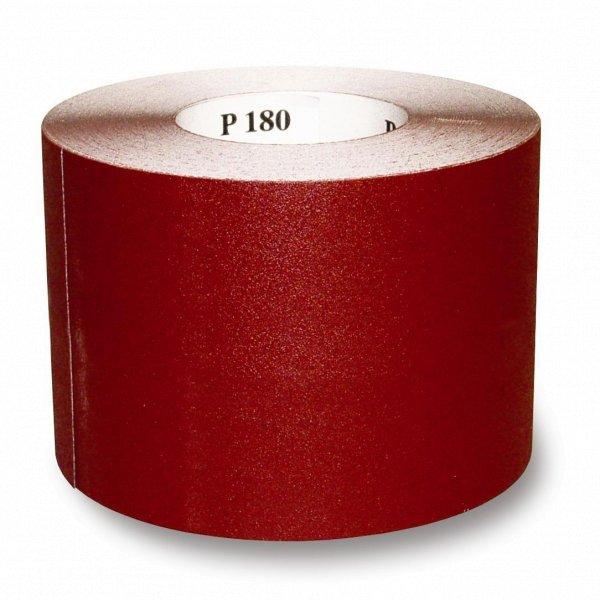 Deflex Schleifpapier P120, B115 mm x 50 m der Serie SP002 Bild1