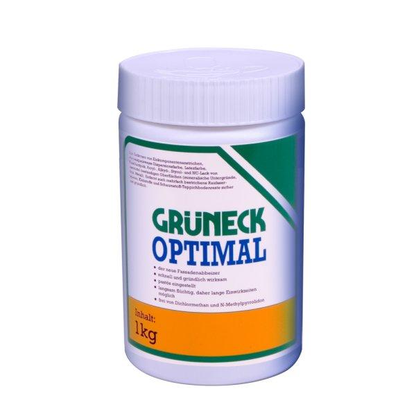 Grüneck Abbeizer Optimal, 1kg - 30 kg Gebinde Bild1