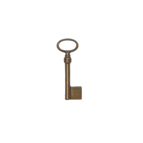 Hohlschlüssel aus Eisen GL55 HD5,7 mm der Serie HS001 Bild1