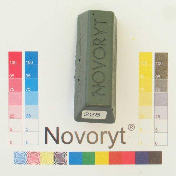 NOVORYT® Schmelzkitt - Farbe 225 5 Stangen der Serie HW003 Bild1