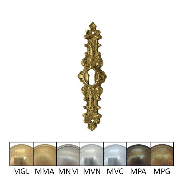 Klassizismus Möbelschild Serie KL153 Bild1