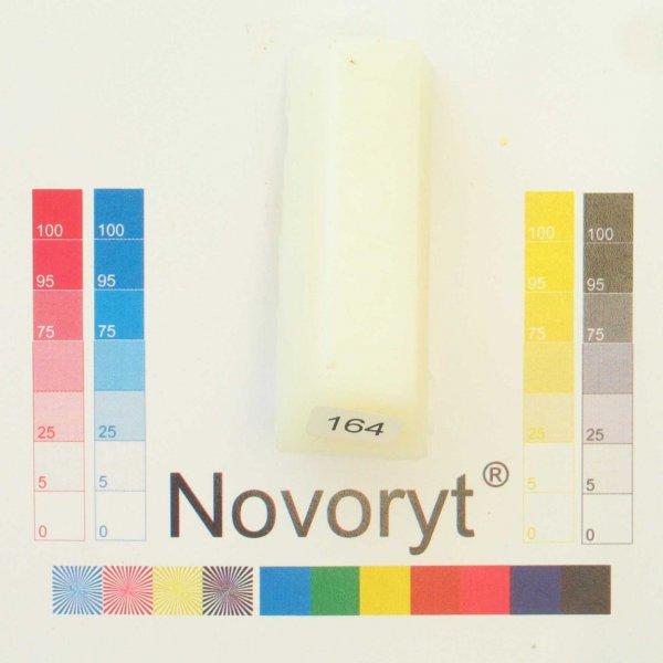 NOVORYT® Schmelzkitt - Farbe 164 transparent 5 Stangen der Serie HW003 Bild1