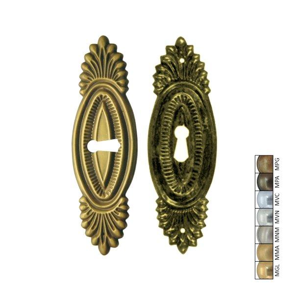 Klassizismus Möbelschild geprägt der Serie KL049 Bild1