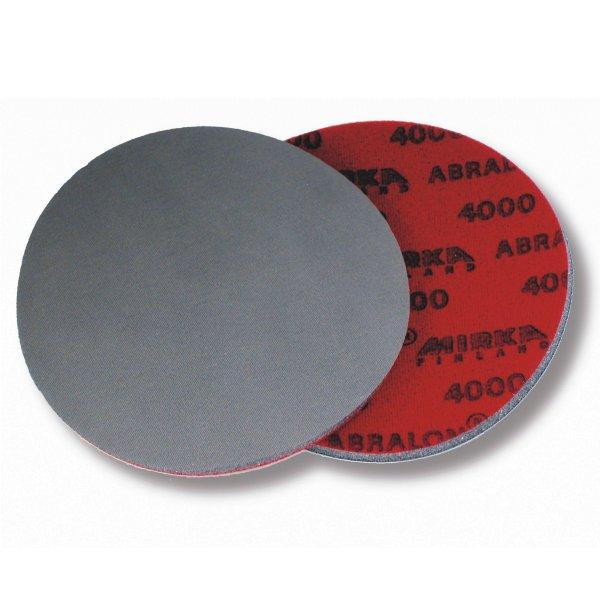 Abralon® Schleifscheiben K4000, D150 mm, 20 Stk der Serie SP154 Bild1