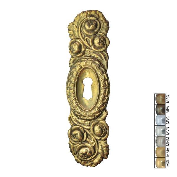 Klassizismus Möbelschild geprägt der Serie KL059 Bild1