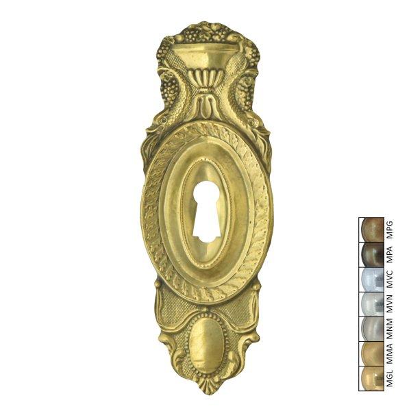 Klassizismus Möbelschild geprägt der Serie KL064 Bild1