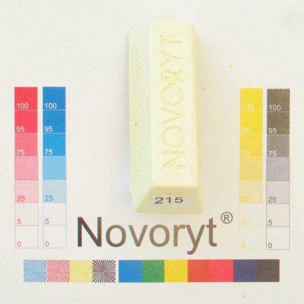 NOVORYT® Schmelzkitt - Farbe 215 5 Stangen der Serie HW003 Bild1