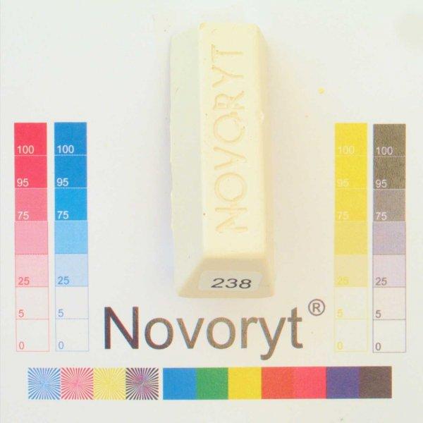 NOVORYT® Schmelzkitt - Farbe 238 5 Stangen der Serie HW003 Bild1