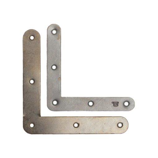 Einlassecke abgerundet 100-120 mm Breite 16-20 mm der Serie FB005 Bild1