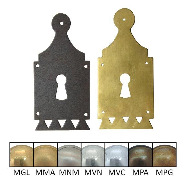 Klassizismus Möbelschild der Serie KL114 Bild1