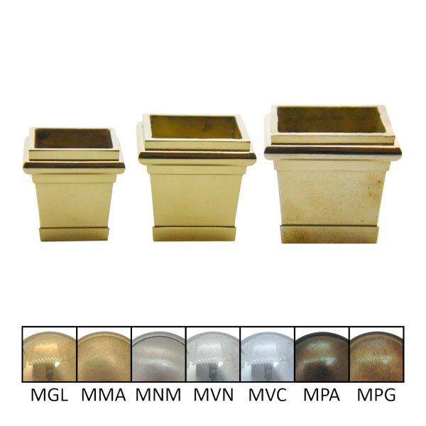 Möbelschuh MGL der Serie MS001 Bild1
