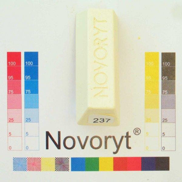 NOVORYT® Schmelzkitt - Farbe 237 5 Stangen der Serie HW003 Bild1