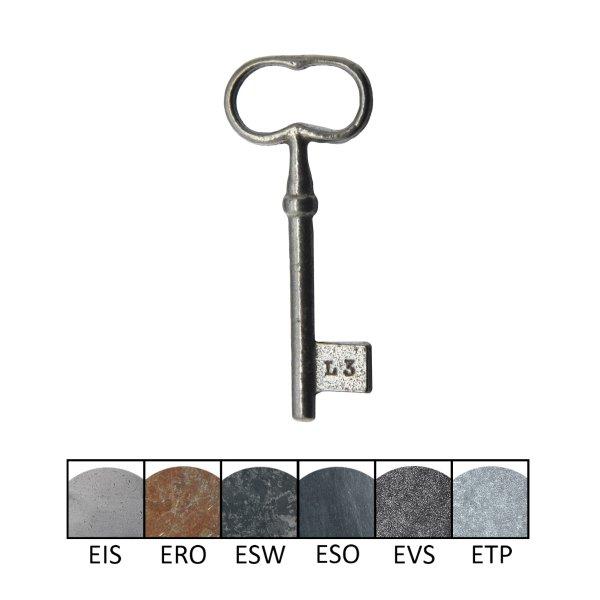 Vollschlüssel aus Eisen der Serie VS016 Bild1