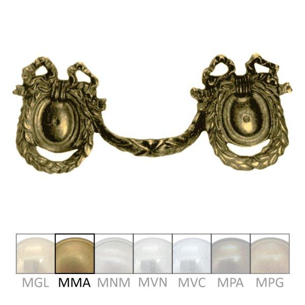 Möbelgriff, MMA, Maße B x H - 150 x 60 mm der Serie GR012 Bild1