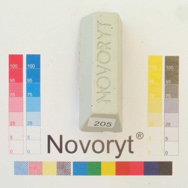 NOVORYT® Schmelzkitt - Farbe 205 5 Stangen der Serie HW003 Bild1