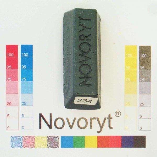 NOVORYT® Schmelzkitt - Farbe 234 5 Stangen der Serie HW003 Bild1