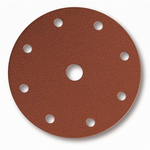 Coarse Cut Schleifscheiben P40, D150 mm, 50 Stk der Serie SP152 Bild1