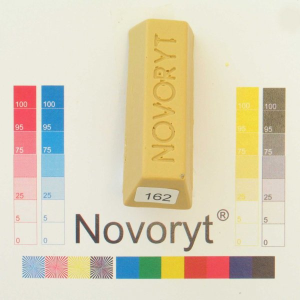 NOVORYT® Weichwachs Farbe 062 1 Stange der Serie WW003 Bild1