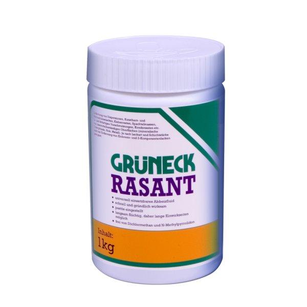 Grüneck Rasant Abbeizer, 1kg Gebinde Bild1