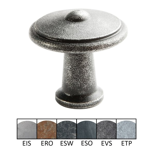Bauhaus - Stil - Möbelknopf Bild1