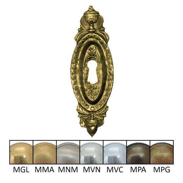 Klassizismus Möbelschild geprägt der Serie KL056 Bild1