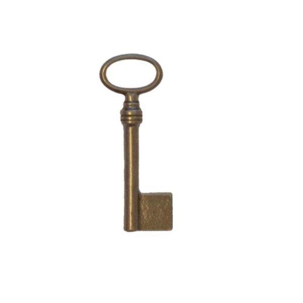Hohlschlüssel aus Eisen GL75 HD6,5 mm der Serie HS001 Bild1