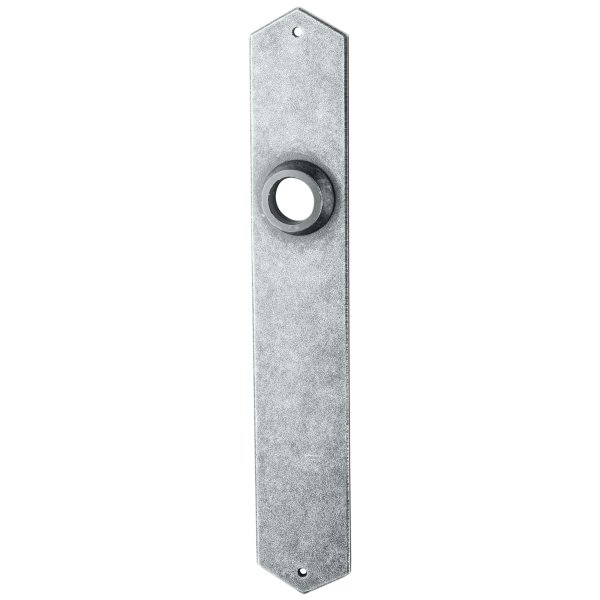 Türschild, Maße: 280 x 74 mm, Eisen Bild1