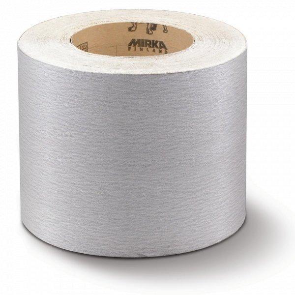 Carat Flex Schleifpapier P320, B115 mm x 50 m der Serie SP001 Bild1