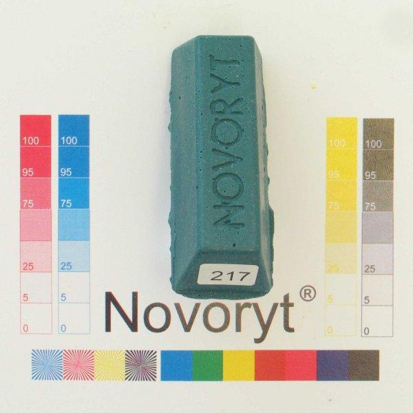 NOVORYT® Schmelzkitt - Farbe 217 5 Stangen der Serie HW003 Bild1