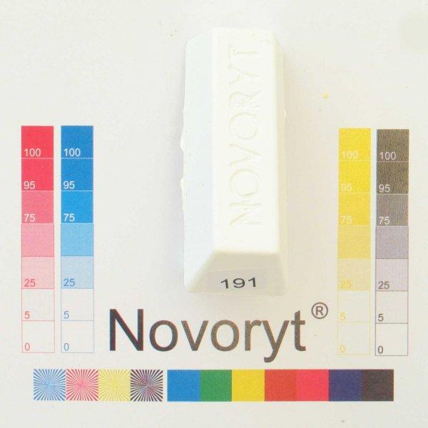 NOVORYT® Weichwachs Farbe 091 5 Stangen der Serie WW003 Bild1