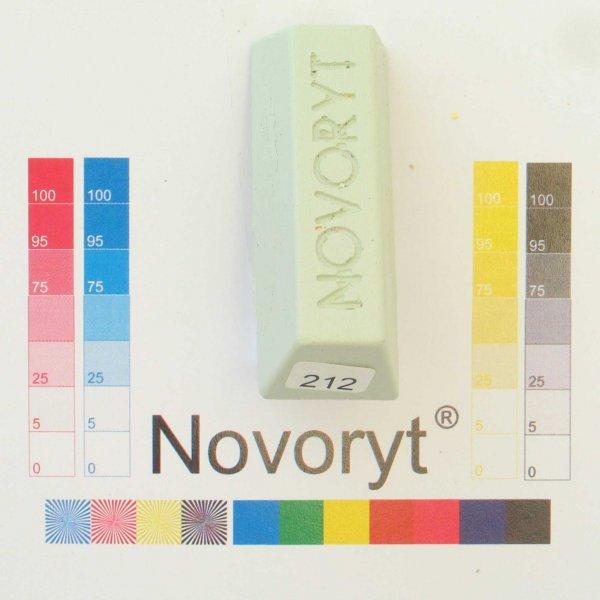 NOVORYT® Schmelzkitt - Farbe 212 1 Stange der Serie HW003 Bild1