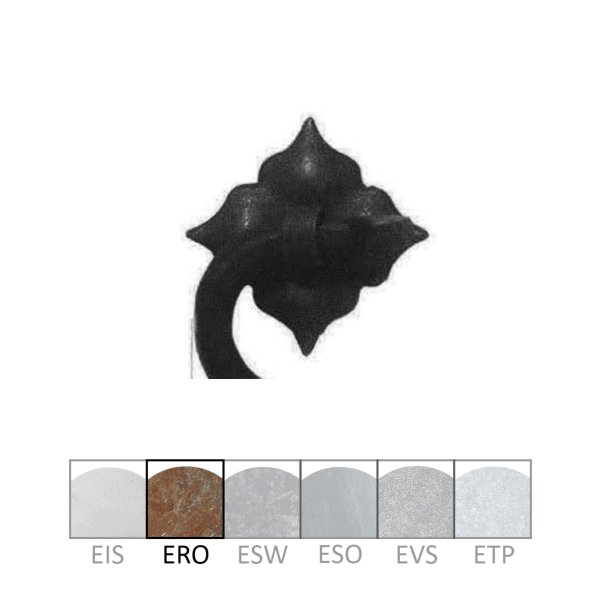 Möbelgriff, EIS, Maße B x H - 153 x 110 mm der Serie GR026 Bild1
